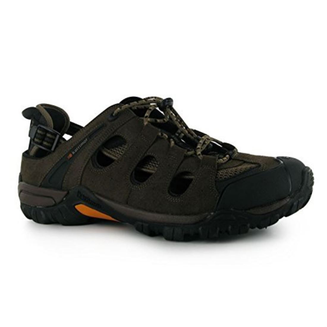 Karrimor Mens Panama Walking Sandals Sports Hiking Beach Shoes Footwear