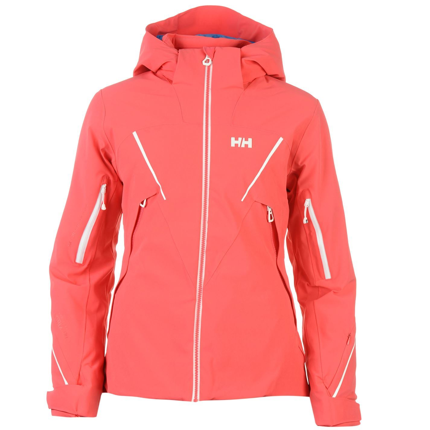 helly hansen womens arosa ski jacket coat top outwear winter snowboard ladies ebay. Black Bedroom Furniture Sets. Home Design Ideas