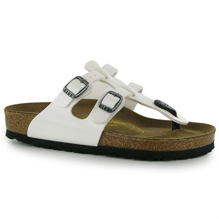 Birkenstock Womens Sparta Summer Shoes Sandals Flip Flops ...