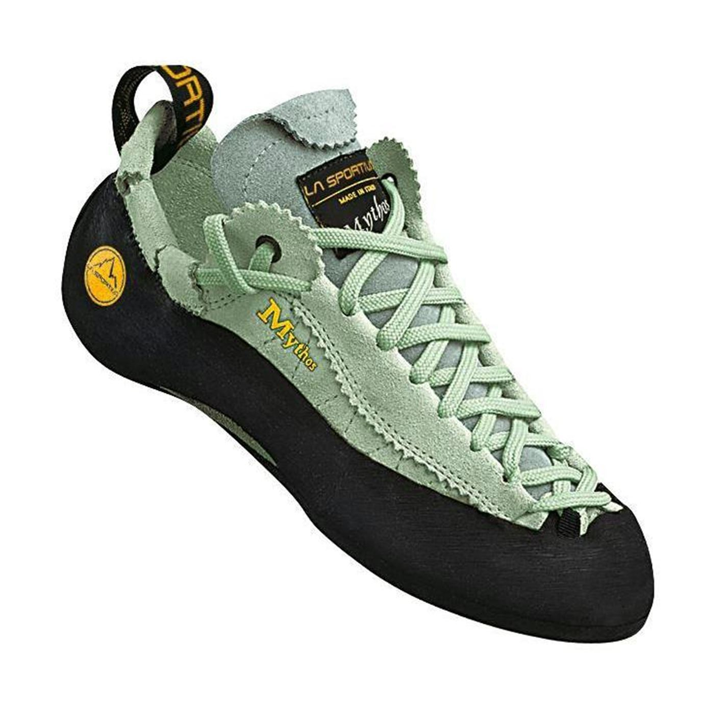 la sportiva womens ladies mythos climbing shoes outdoor activity accessories ebay. Black Bedroom Furniture Sets. Home Design Ideas