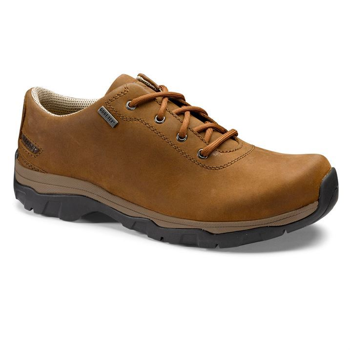 Unique Described By Other Test Walkers As Akin To Wearing A Pair Of Trainers, The Brasher Womens Supalite Active GTX Walking Boots Live Up To This Testament They Feel Lightweight And Immediately Comfortable More Robust Looking Than