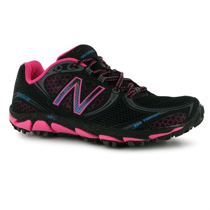 New Balance  V Ladies Trail Running Shoes