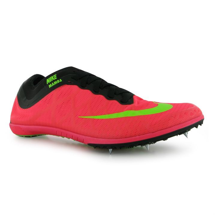 nike zoom mamba 3 running spikes Women running shoe.