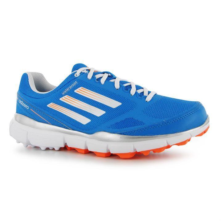 Adizero Womens Golf Shoes Uk