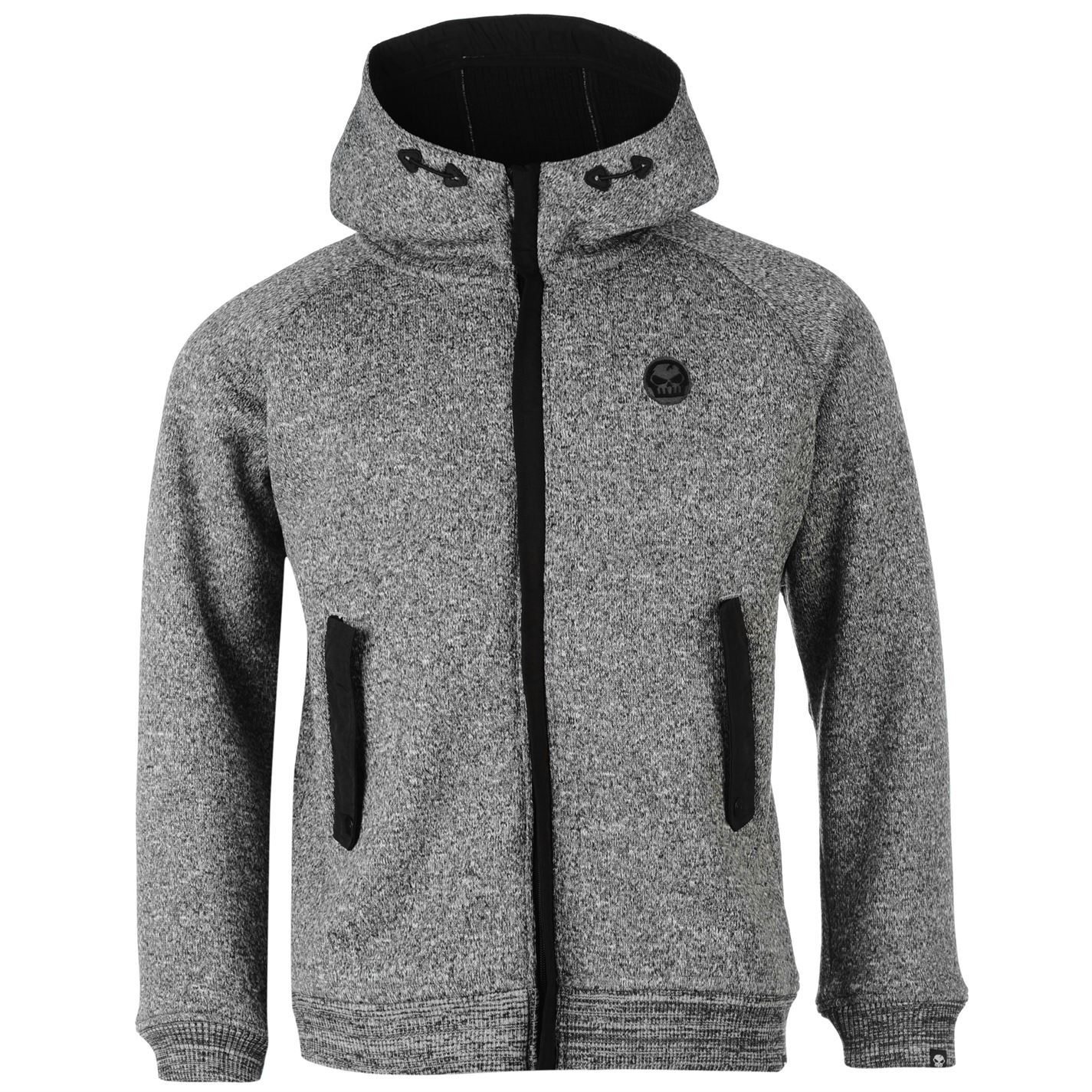 No sleeve hoodies
