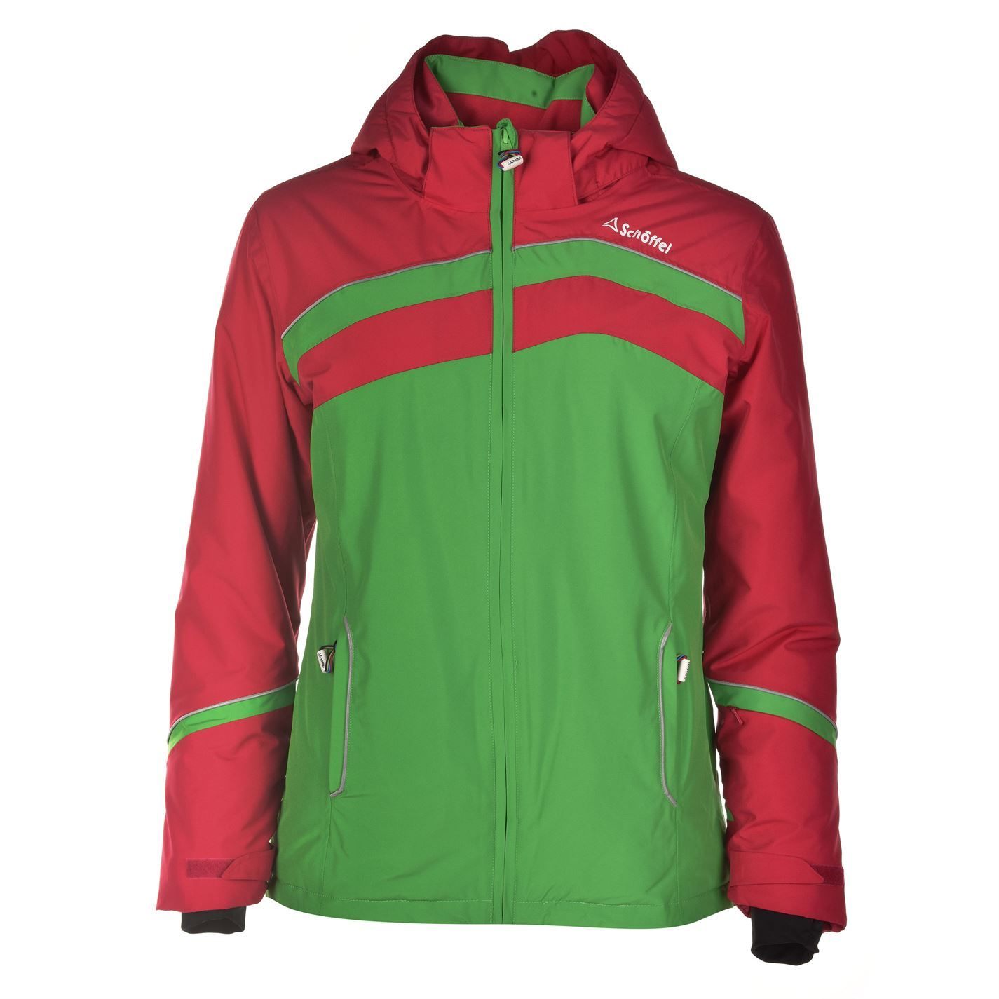 Spyder Vail Boys Ski Jacket Company: Spyder. Price: $$$ Sizes: All. Rating: /5. The last jacket had some waterproofing and breathabiltiy issues but that's not the case with the Spyder Vail Boys Ski Jacket. It has one of the highest ratings for both as well as a high warmth rating.