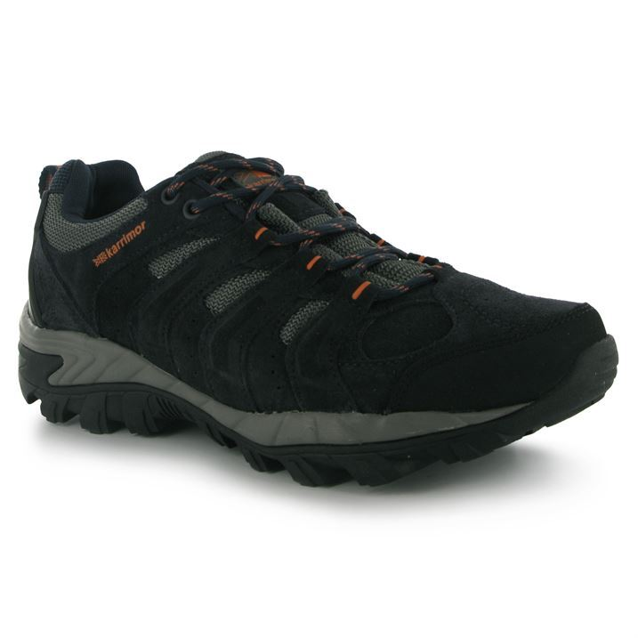 Karrimor Mens Border Shoes