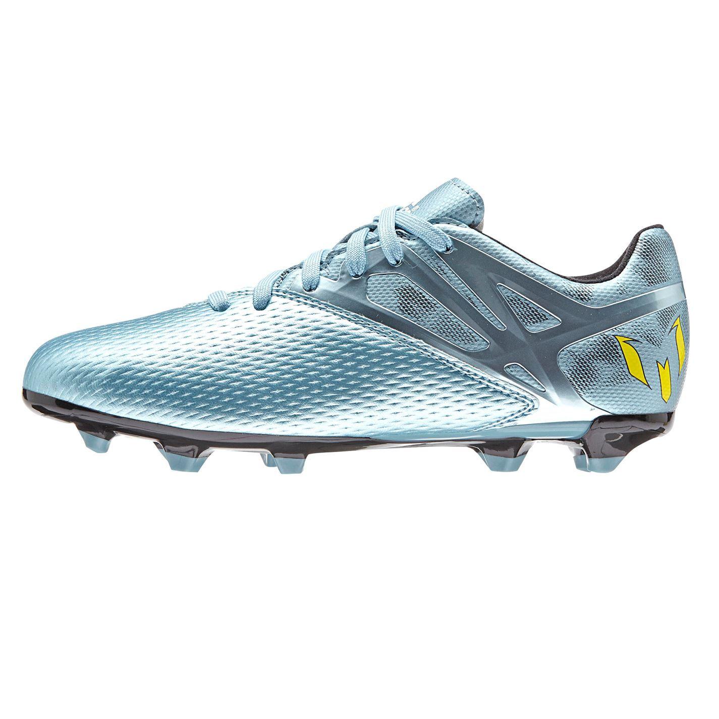 adidas messi 15.3 fg childrens football boots