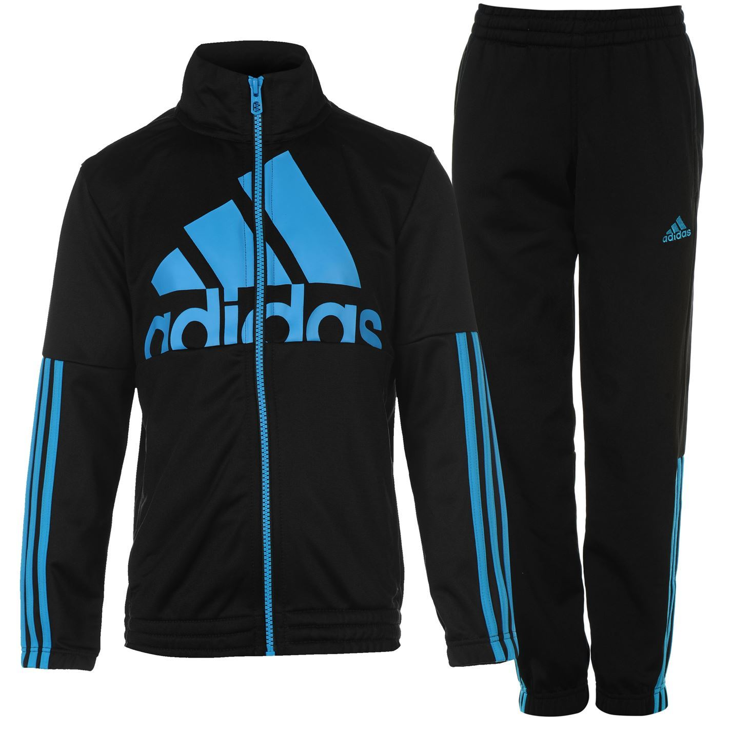Youth Adidas Tracksuits