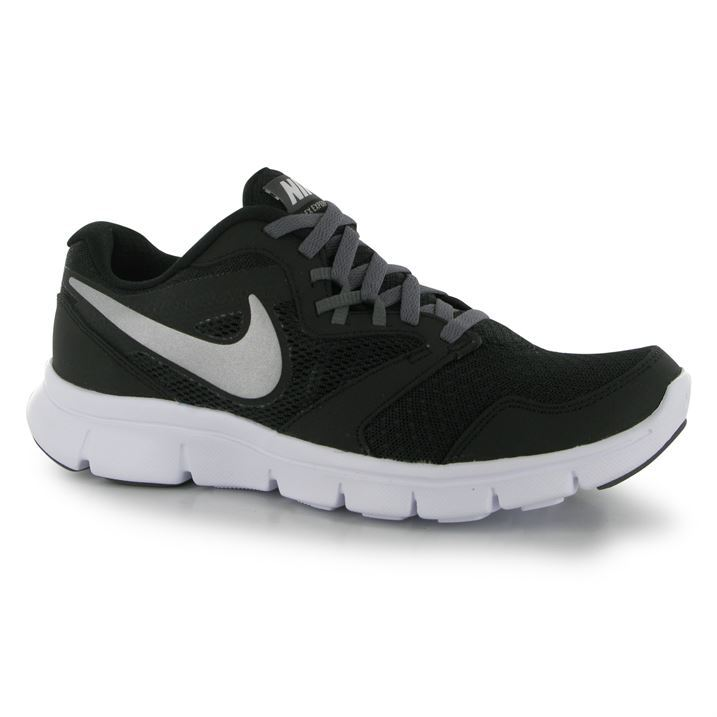 nike flex experience junior running shoes trainers