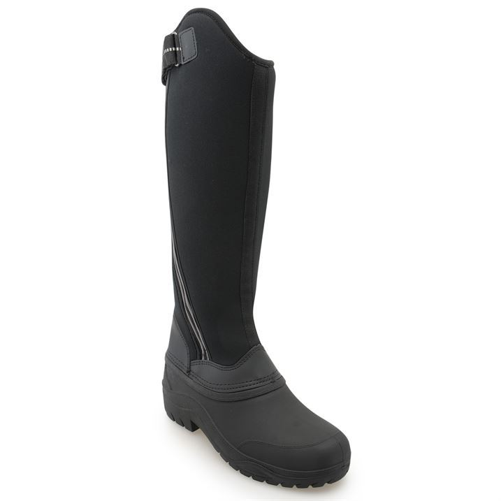 Unique Dublin Eskimo Horse Riding Boots Womens Waterproof Winter Country