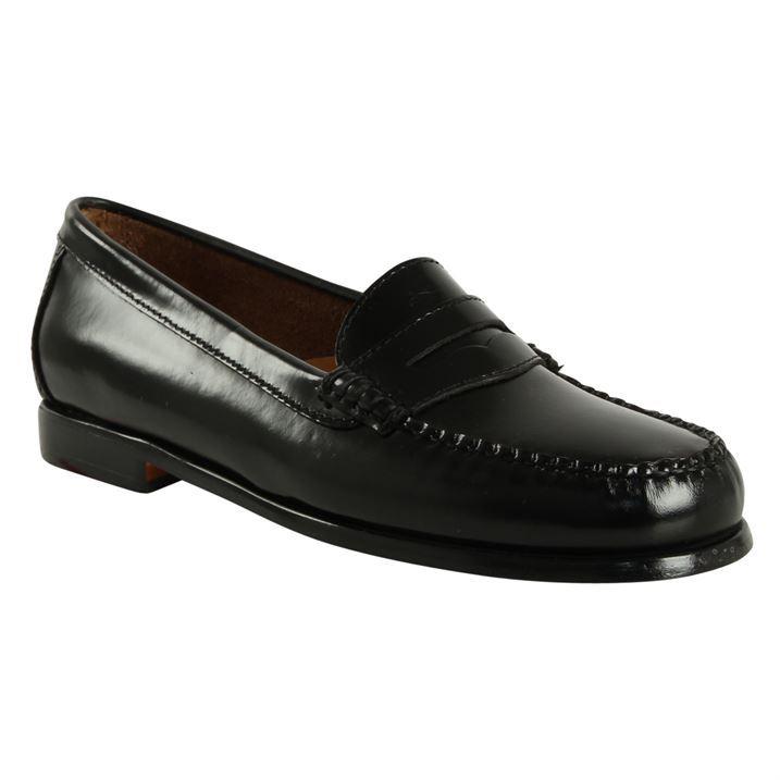 Womens Bass Deck Shoes
