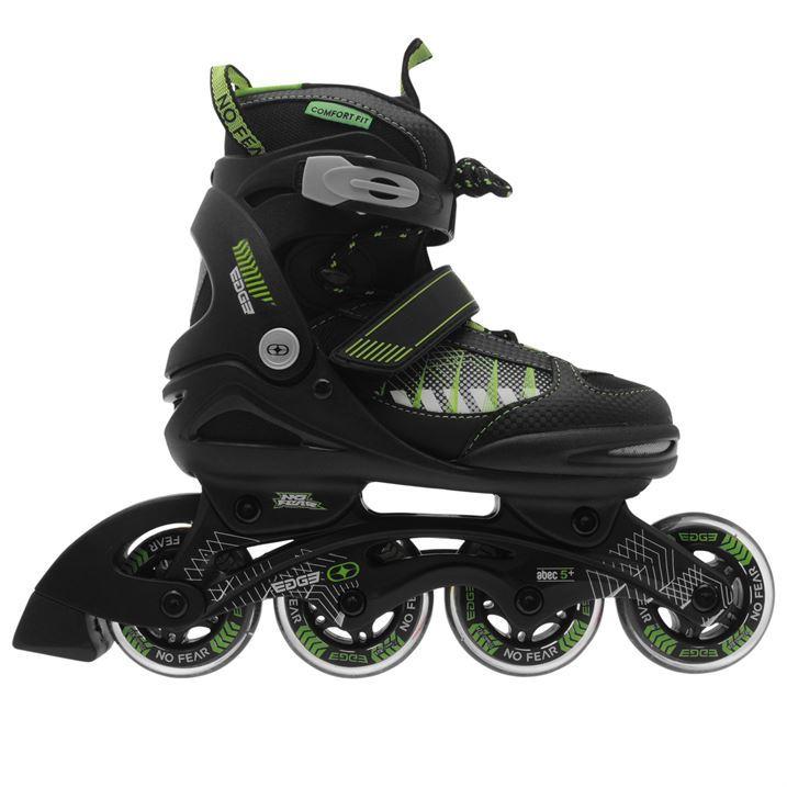 Osprey Adjustable Quad Roller Skates   Skates.co.uk Review