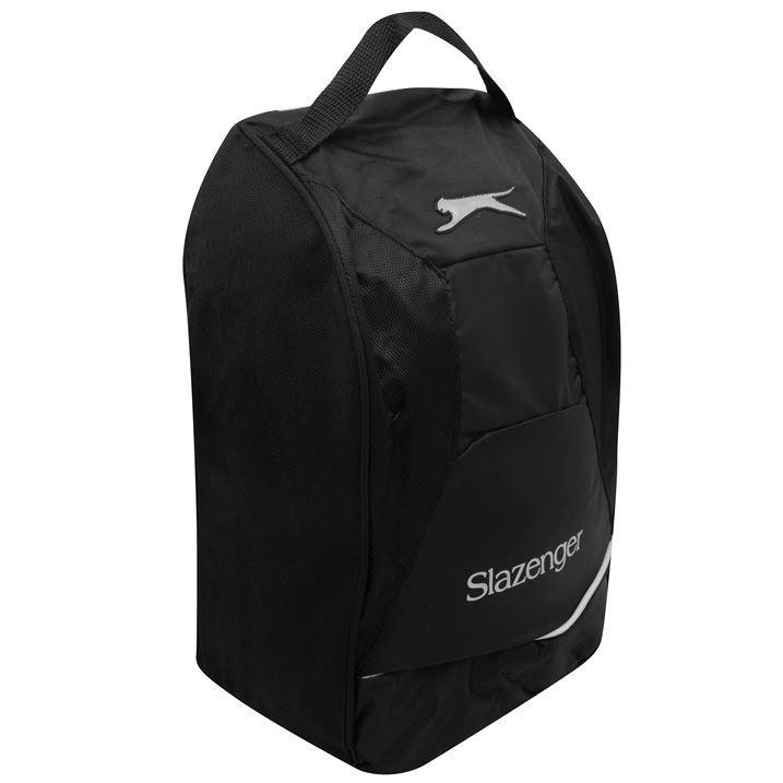 Slazenger Tennis Bags Slazenger Shoe Boot Bag Gym