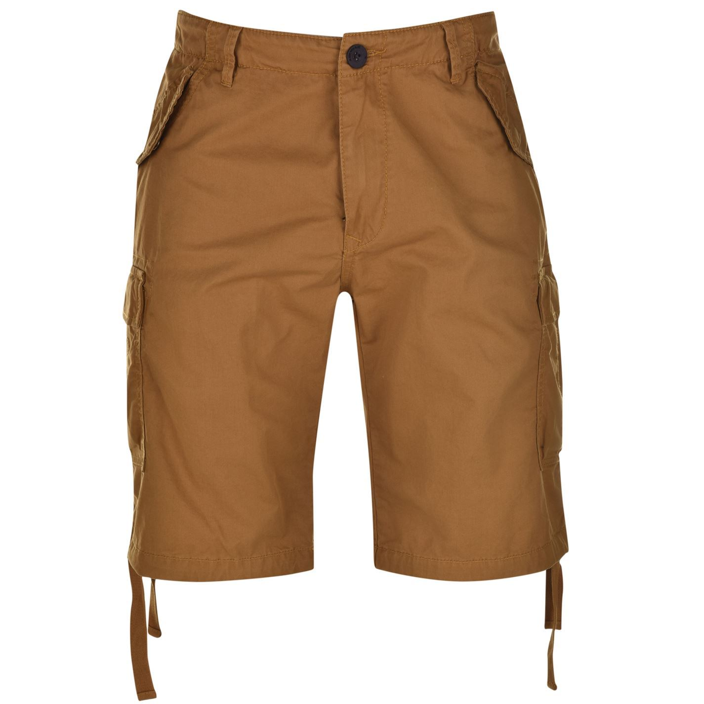 Airwalk Mens Gents Cargo Shorts Pants Casual Everyday