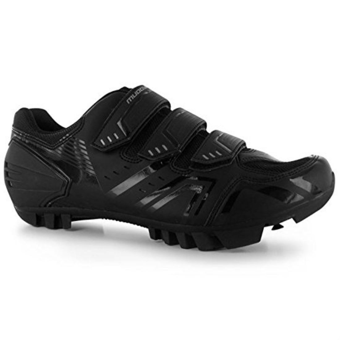 Muddyfox Mtb Mens Cycling Shoes