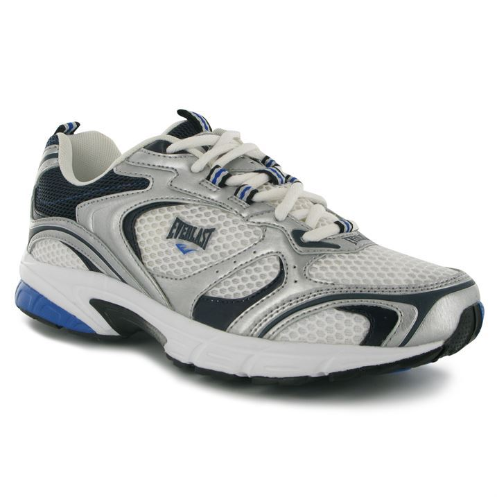 Everlast-Mens-Jog-II-Lace-Up-Running-Sports-Shoes-Trainers