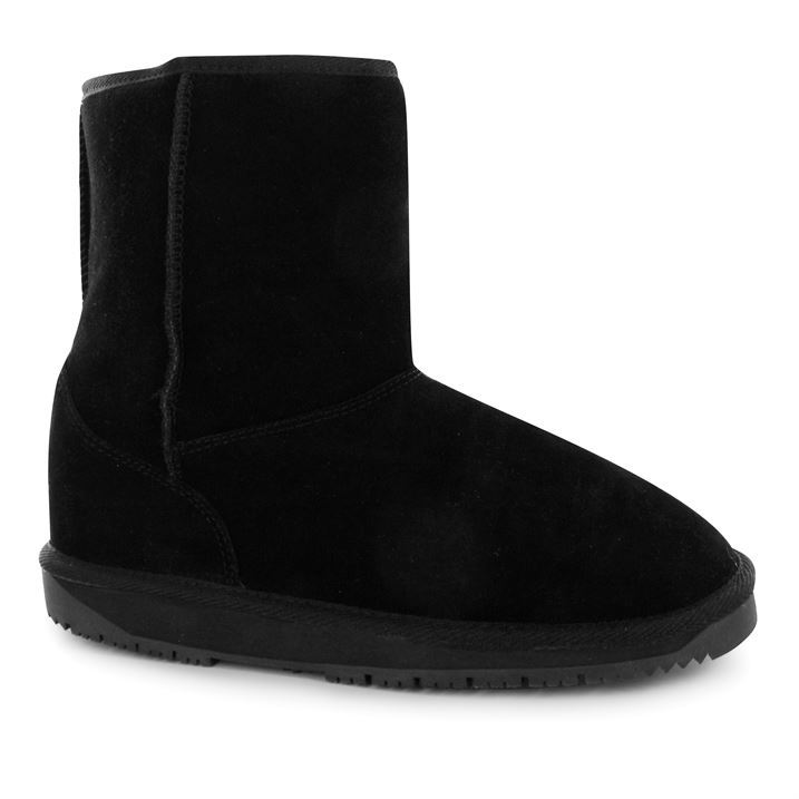 kangol ugg style boots