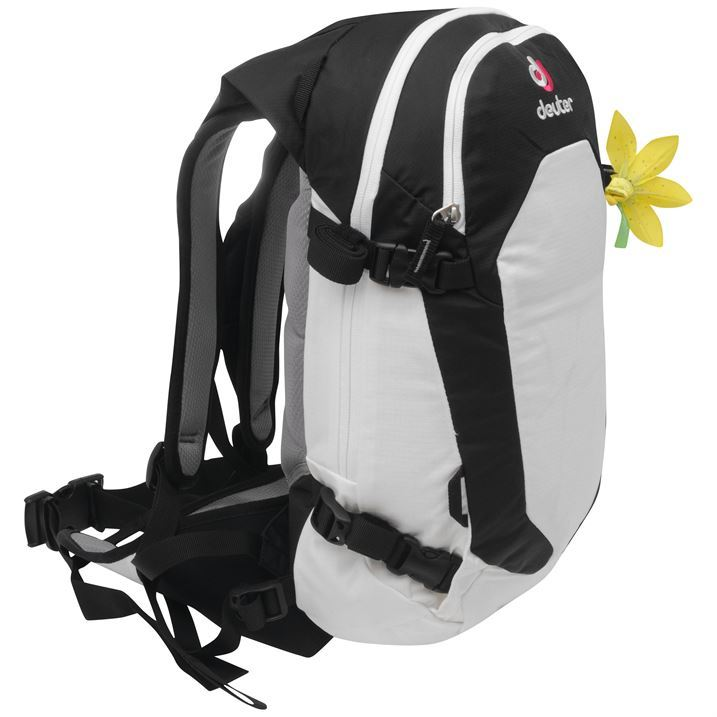 Deuter Provoke 14L Rucksack Womenss Ladies Hiking Camping Travel ...