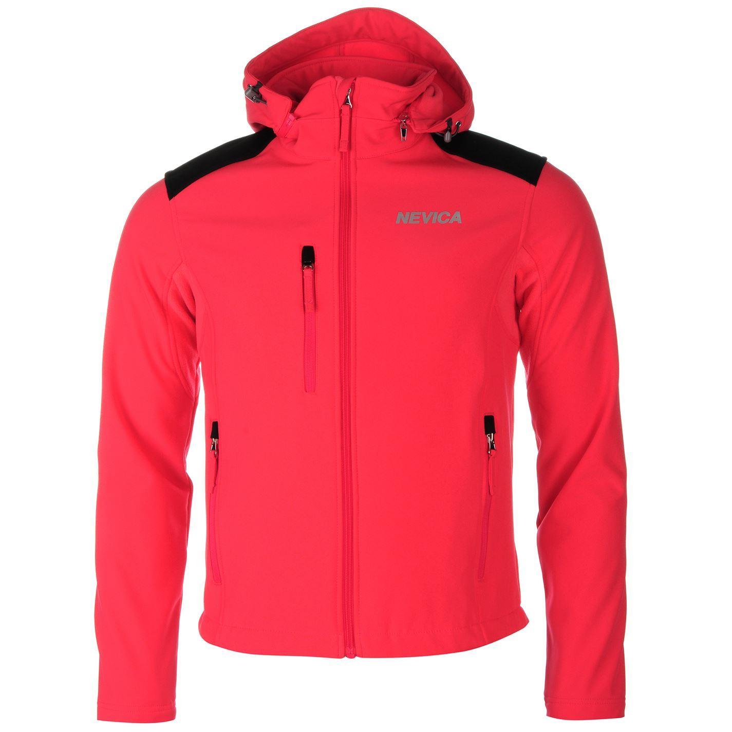 Nevica Kids Delta Jacket Coat Top Outwear Winter Snowboard ...