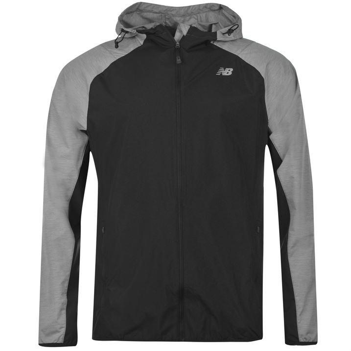 Acquistare New Balance Running Jacket Mens