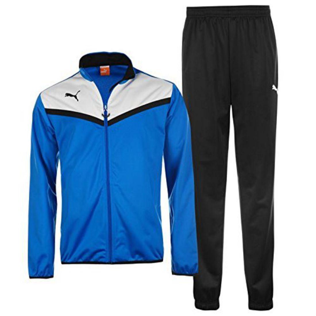 new puma jackets