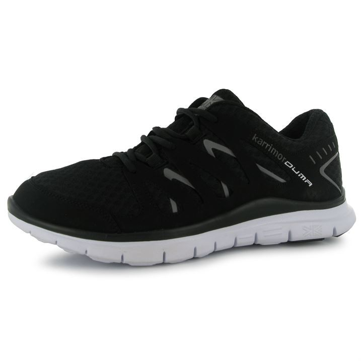 Karrimor-Mens-Duma-Lace-Up-Running-Sports-Shoes-Trainers
