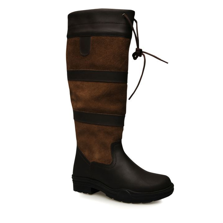 Amazing Riding Boots Yard Boots Ariat Boots