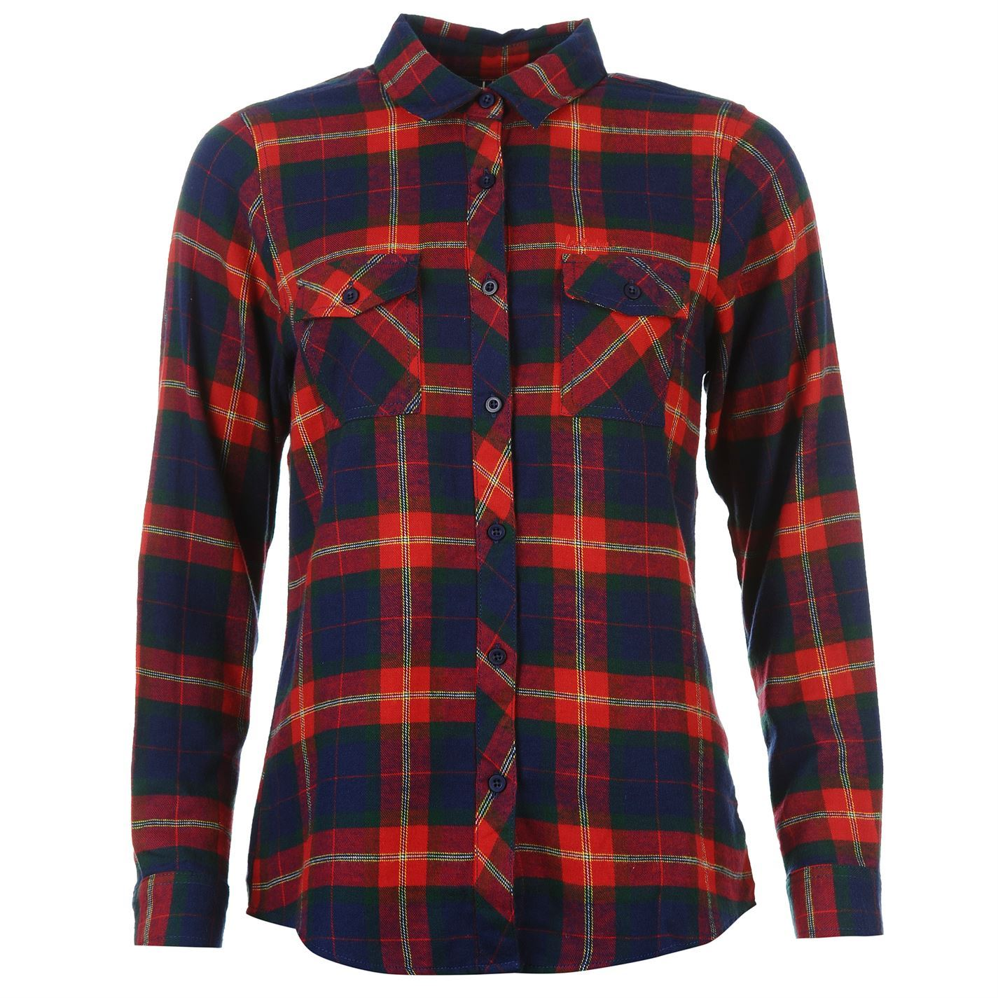Oct 11, · 3. Match Womens Long Sleeve Flannel Plaid Shirt. Over 1, reviews and 4 stars! AND prices start at $!WHOA! What makes this better is the 40 color options (prices vary).