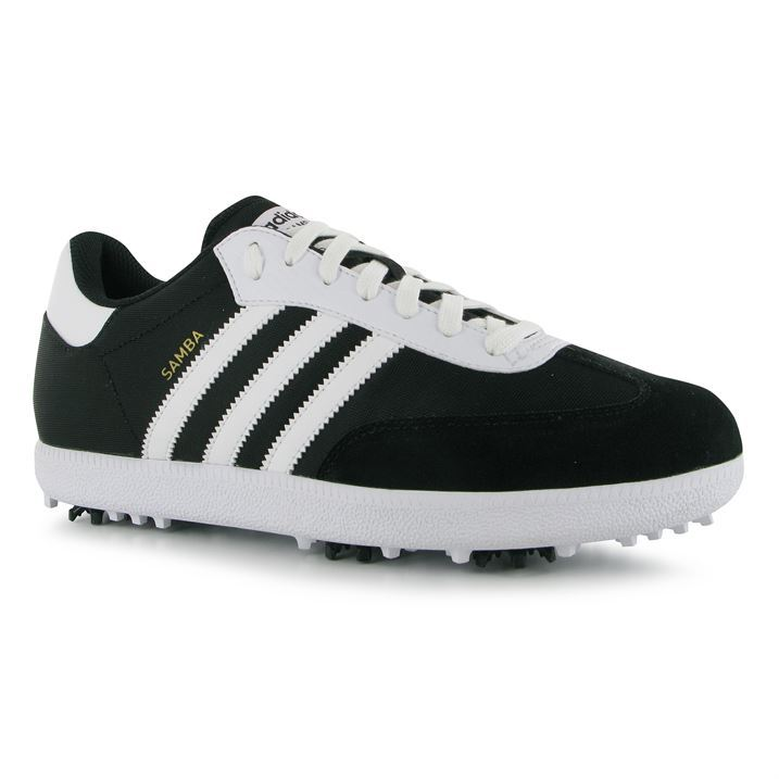 Adidas Samba Golf Shoes Sports Direct