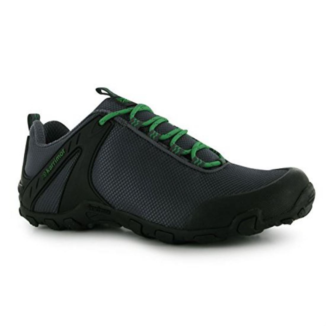 Karrimor Waterproof Walking Shoes