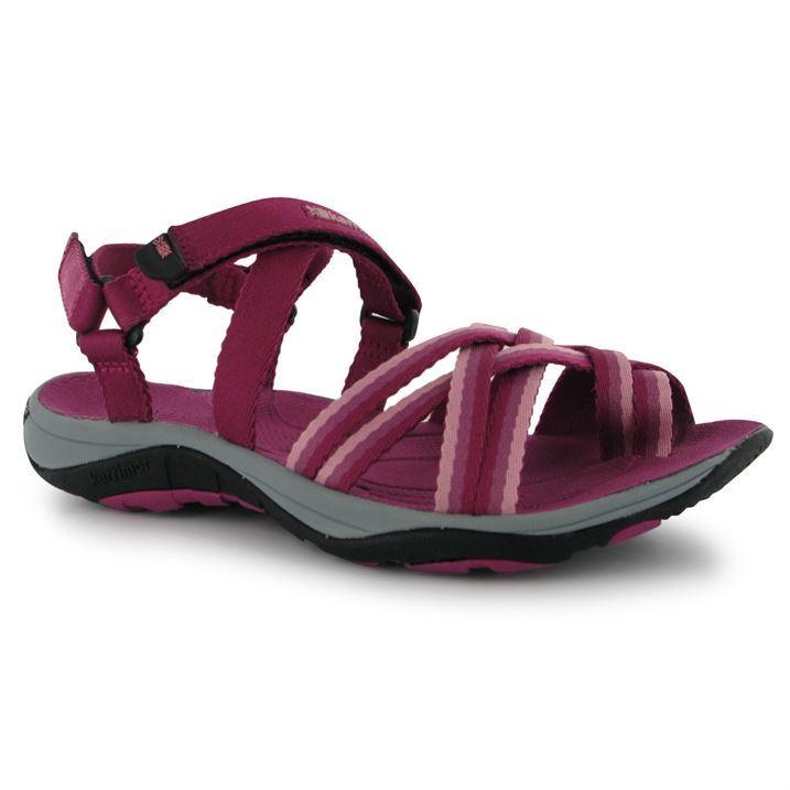 Karrimore Walking Shoes Size