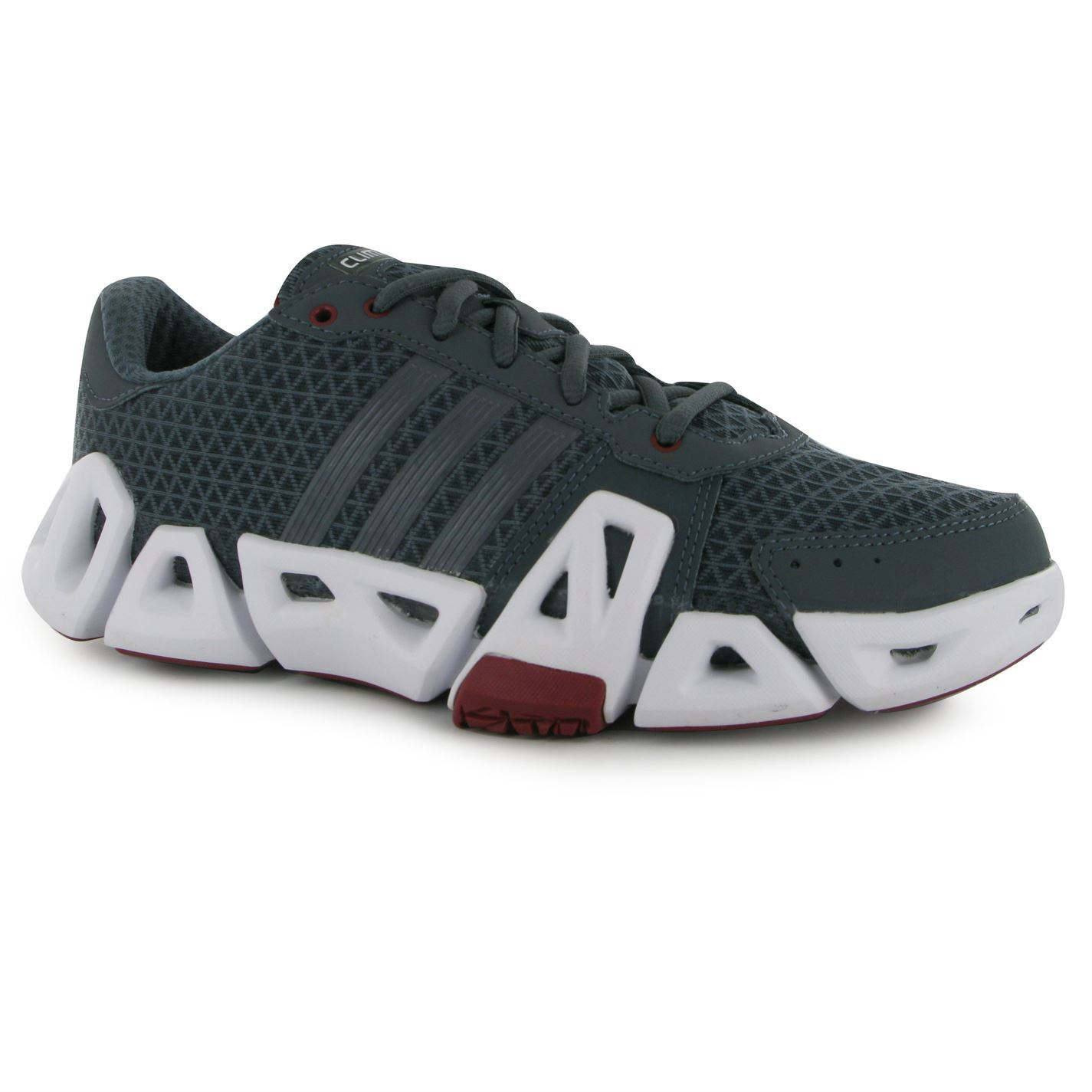 adidas mens climacool trainers sneakers lace up sports