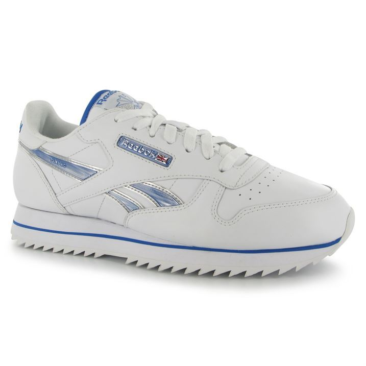 reebok classic mens trainers size 8
