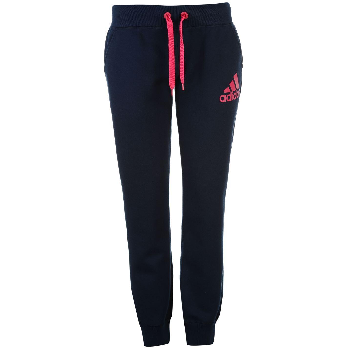 Fantastic Adidas Womens Tiro 13 Soccer Training Pant BlackSolar Pink