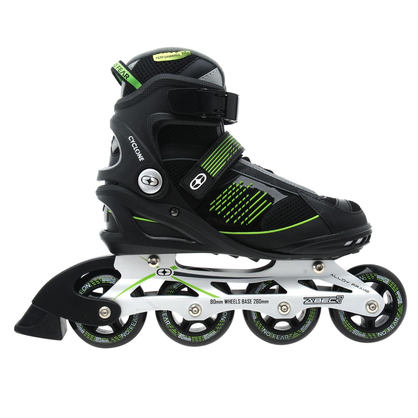 Wheel Roller Skates Ebay