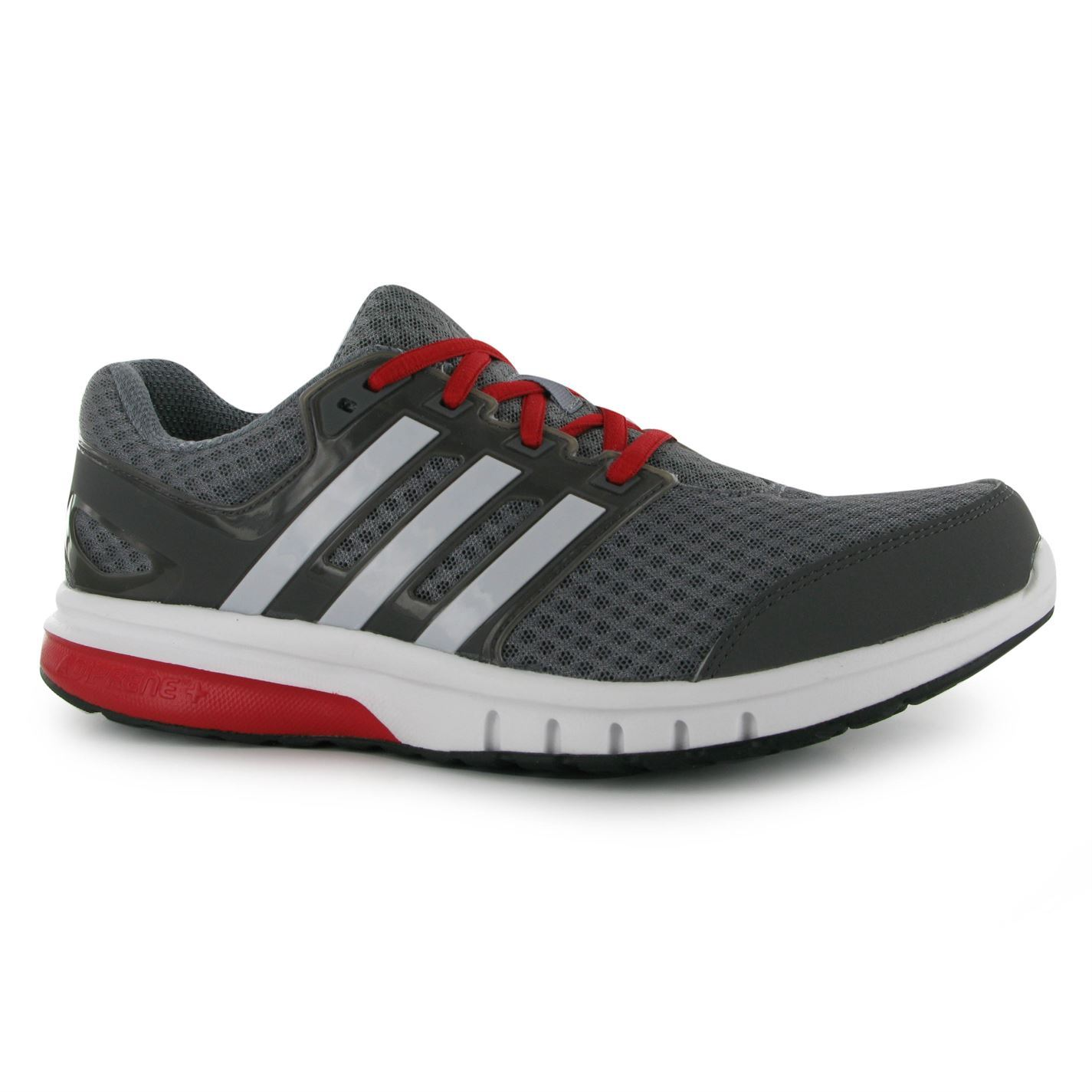 adidas mens galaxyelite sports running shoes trainers lace