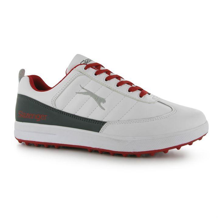 Slazenger Waterproof Golf Shoes