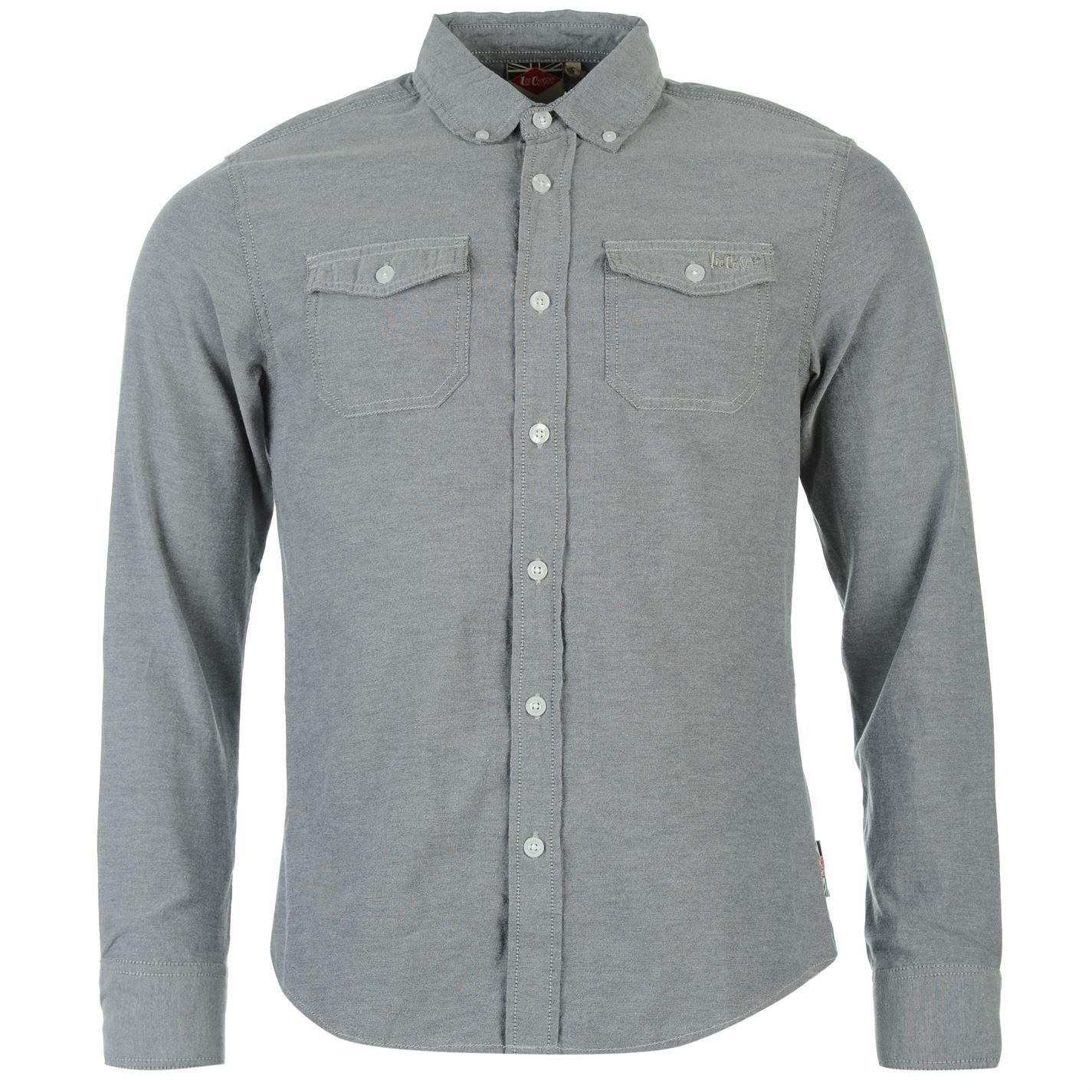 An Oxford Shirt is usually considered a type of dress shirt, but the Oxford shirt is different from a regular dress shirt in two ways: They usually have a button down-style collar which eliminates that problem of collars flopping around and/or laying flat and disappearing underneath a jacket's collar.
