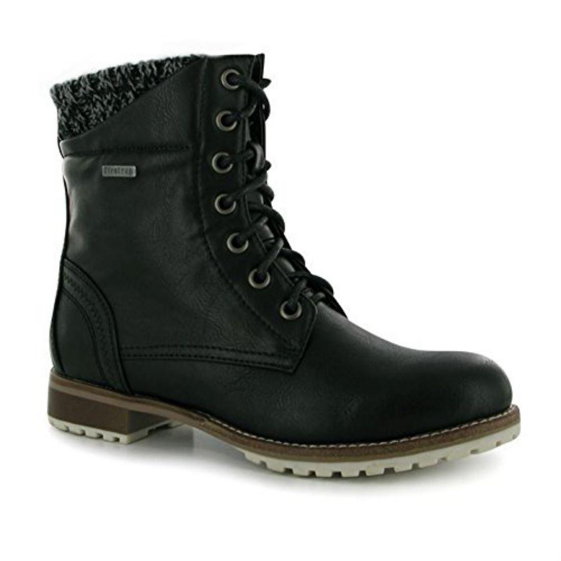 firetrap vogue boot womens ebay