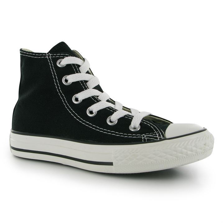 Converse high tops Trainers : Mince His Words