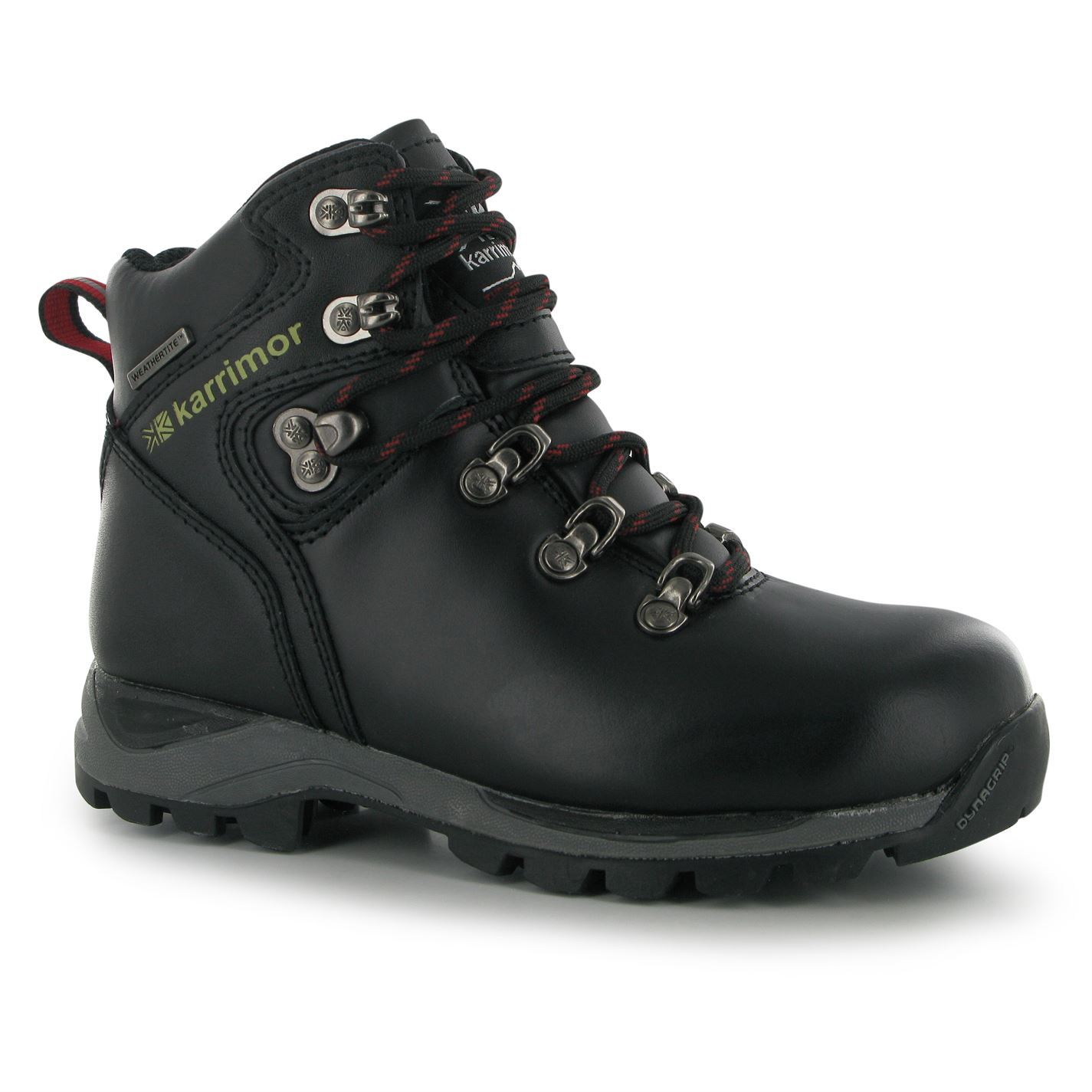 Karrimor Kids Skido Junior Walking Boots Waterproof Hiking ...
