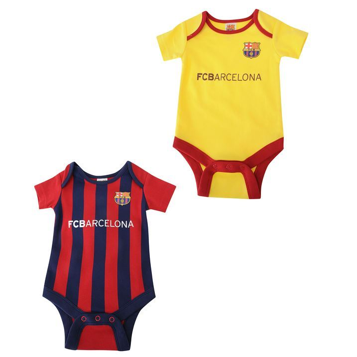 Team-Kids-Football-Baby-Body-Vest-Sleeveless-Top-Bodysuit-Brand-New