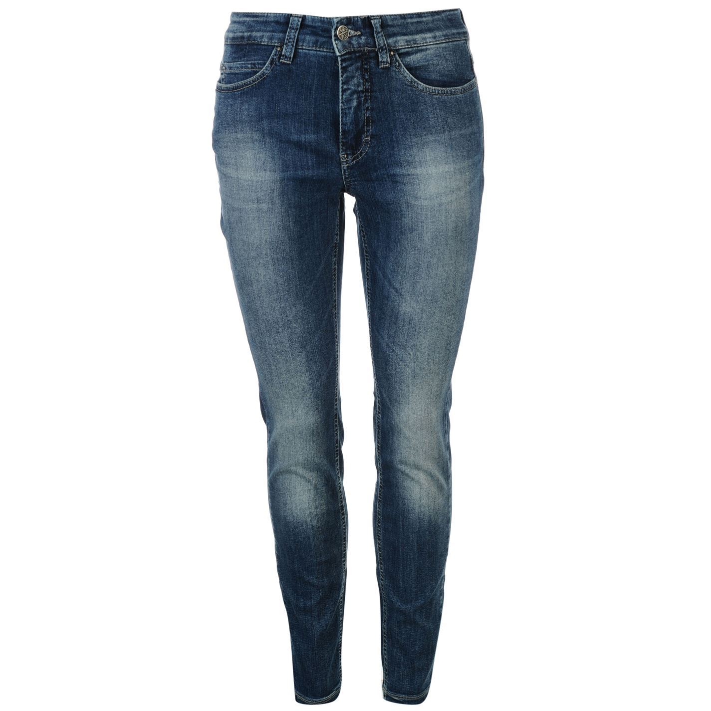 mac cotton dream skinny jeans bottoms denim womens ladies. Black Bedroom Furniture Sets. Home Design Ideas