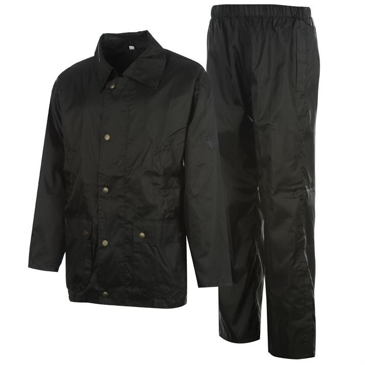 Navigare Mens Clothing Milo Mens 2 Piece Navigare Suit Water Repellent Jacket And Trousers Fishing