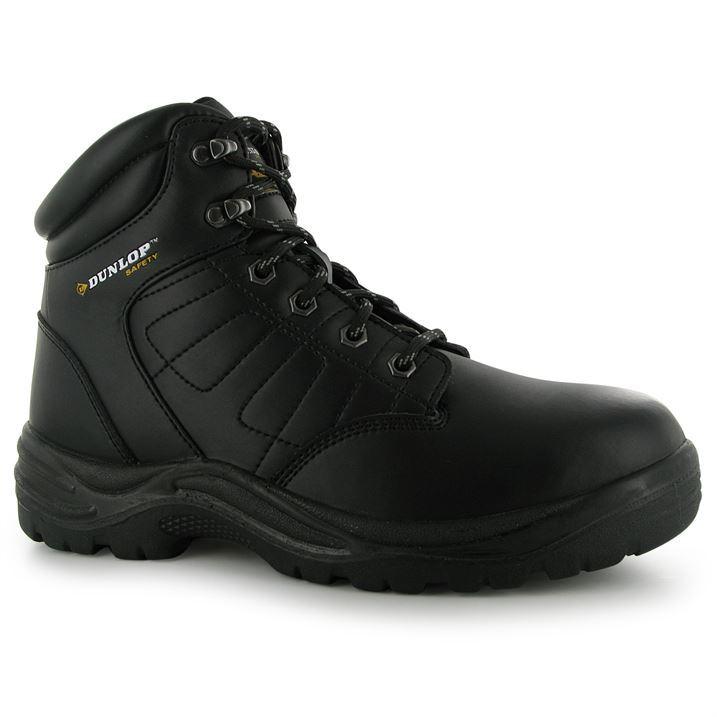 Dakota Mens Safety Shoes