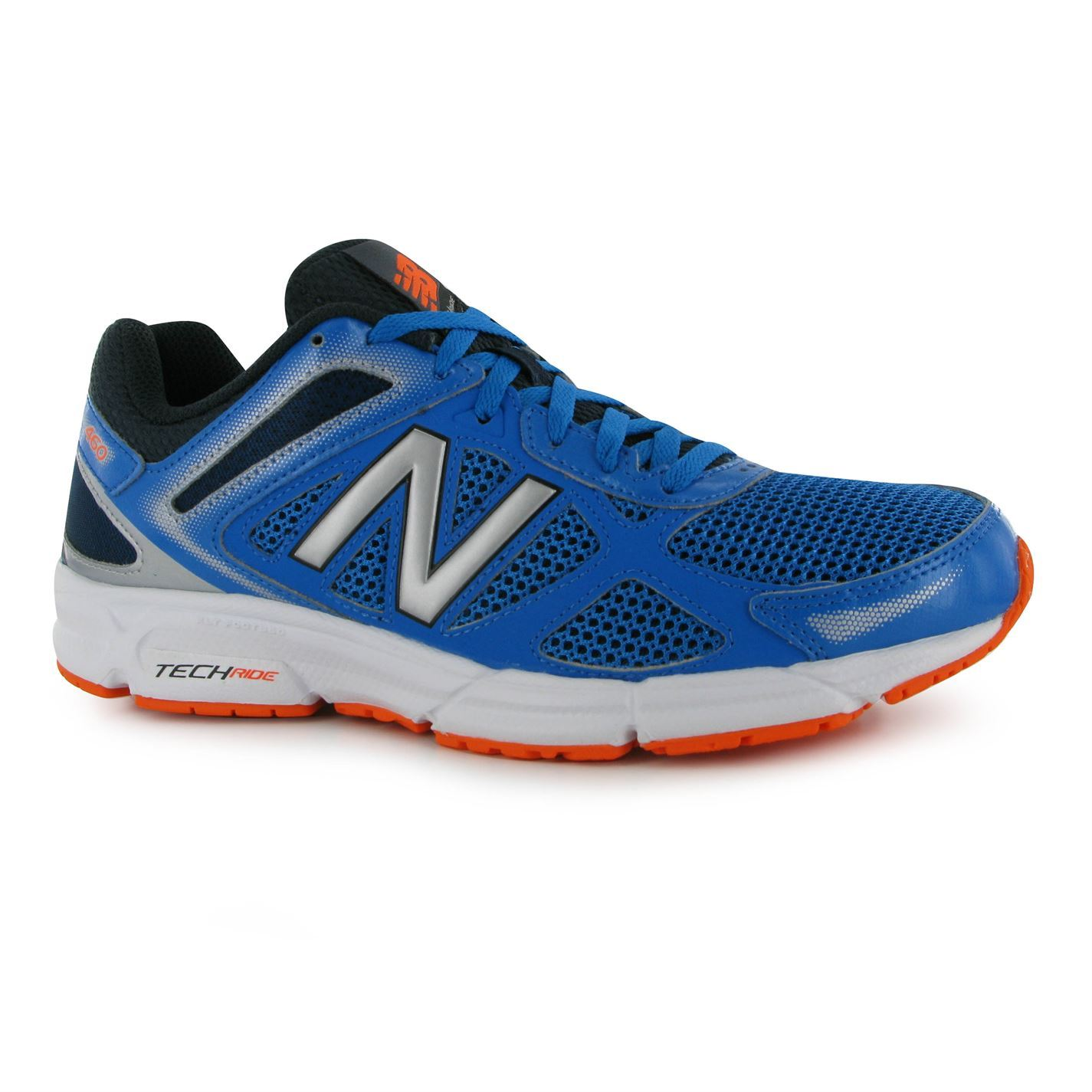 new balance mens m460v1 running shoes lace up sports
