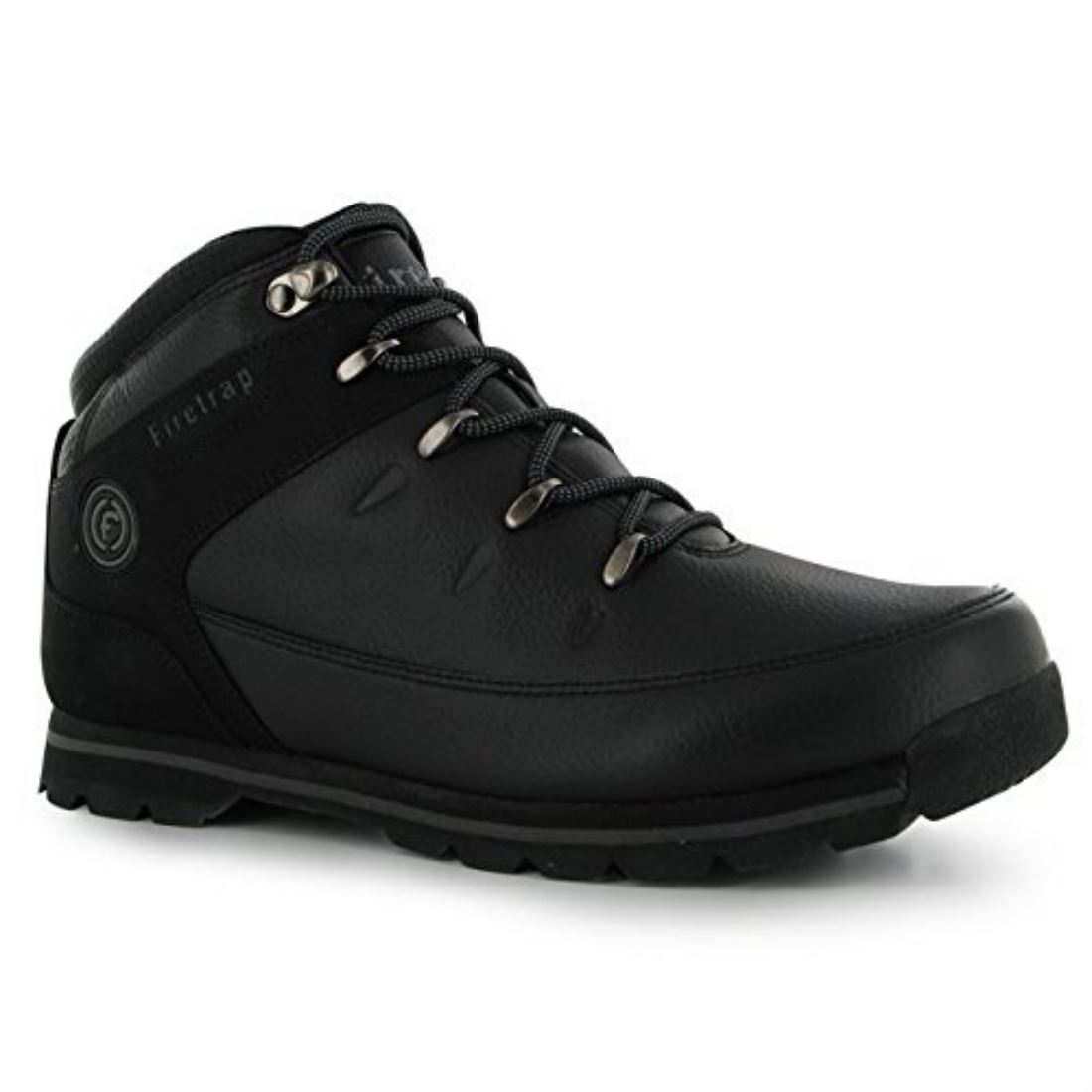 Firetrap Mens Shoes Size