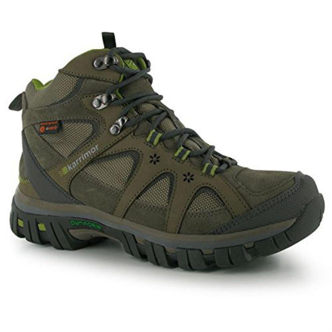karrimor womens mendoza mid walking boots hiking