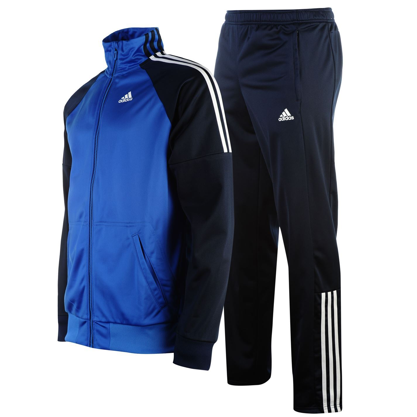 What Shoes To Wear With Adidas Tracksuit